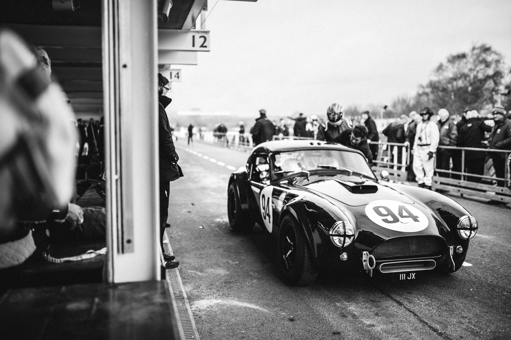 Coffee, Cakes and Cameras - Car and Bike Photography with
